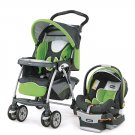 CHICCO MIDORI TRAVEL SYSTEM