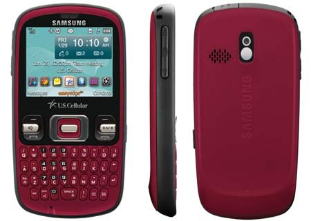 Samsung SCH- R350