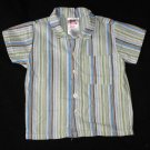 Park Bench Kids Boys 12-18 Months Button Up Shirt