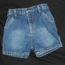 Baby Boys 12 month Little Arizona Jean Co. Shorts