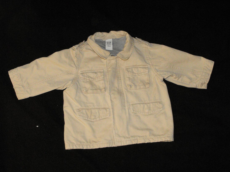 Baby Gap Boys 12-18 Month Jacket