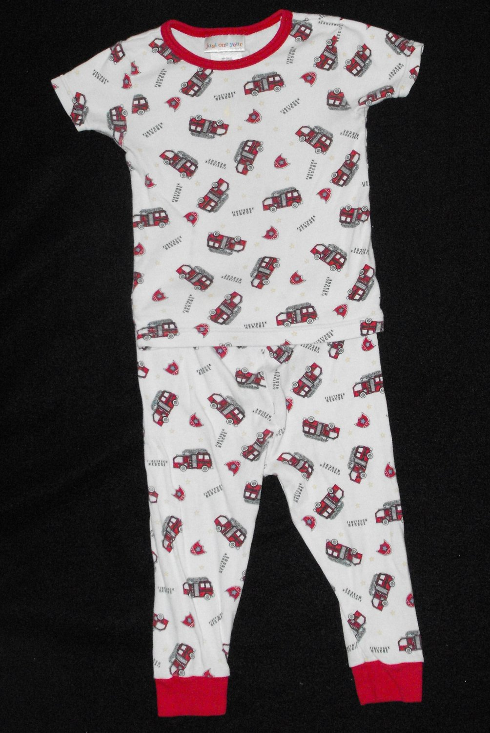 Carter's Just One Year Baby Boys 12 months 2 peice PJ
