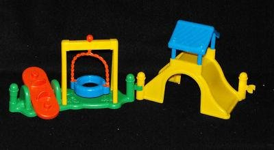 Fisher Price Little People Time-to-Learn Preschool Parts