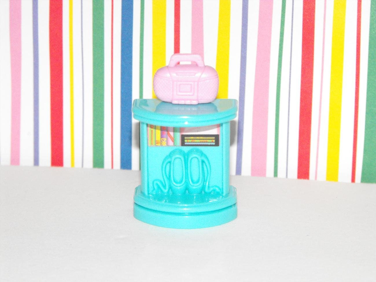 Fisher Price Sweet Streets Dance Studio Radio Part
