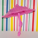 Fisher Price Sweet Streets Beach House Umbrella Part