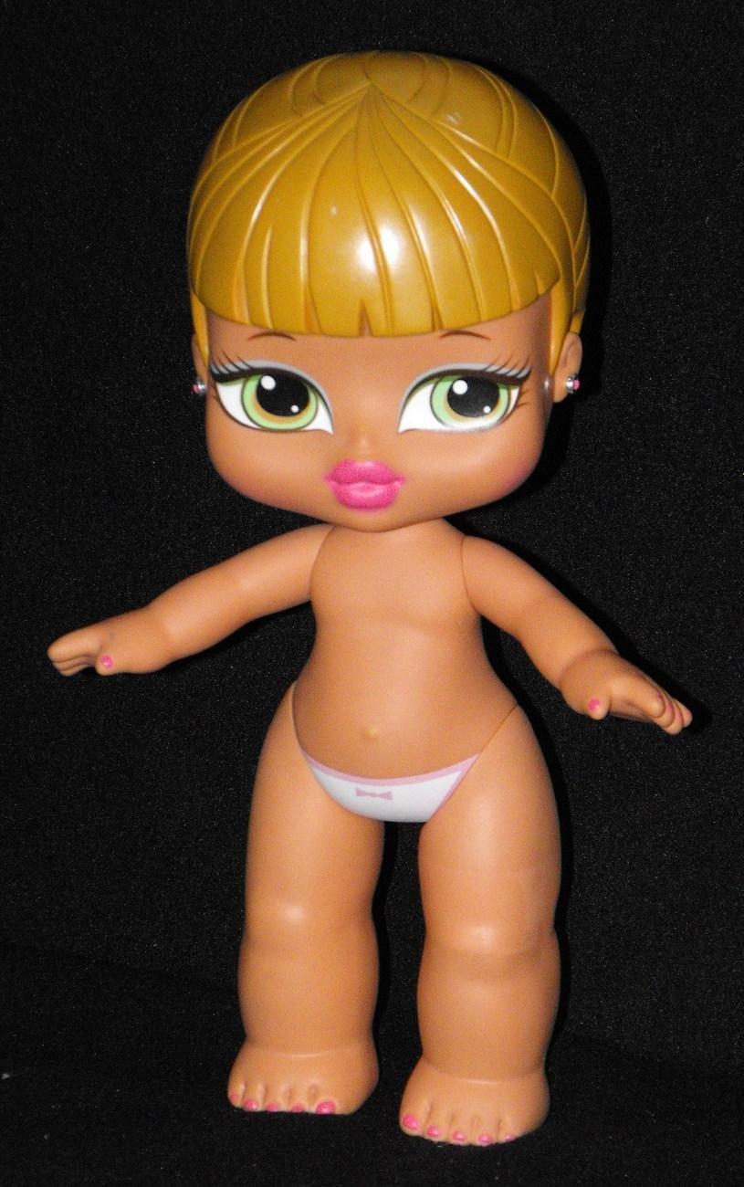 Bratz Babyz Fianna Doll