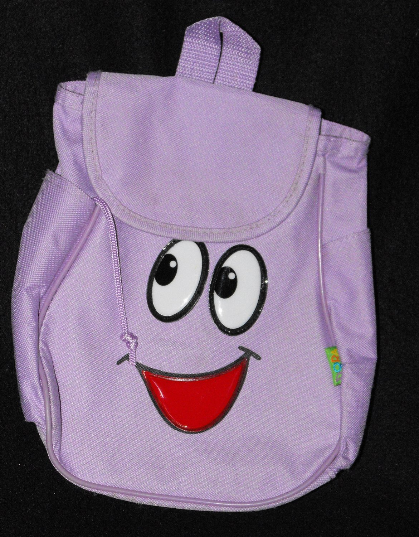 SOLD~Awaiting Feedback~Dora the Explorer backpack