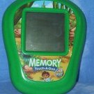 Fisher Price Go,Diego,Go Memory Touch A Doo Travel Game