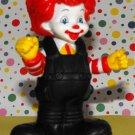 McDonald's 2007 RONALD McDONALD PVC FIGURE UNDER 3