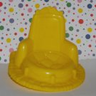 Playskool Weebles Weebalot Castle Throne Part