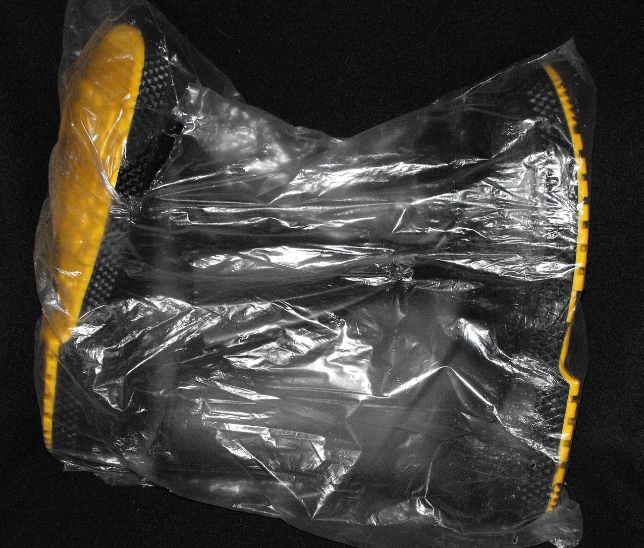 Men's Servus Rubber Boots size M 9 10