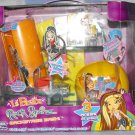 "Lil' Bratz Brats ""Rock Angels"" Backstage Bash Playset"