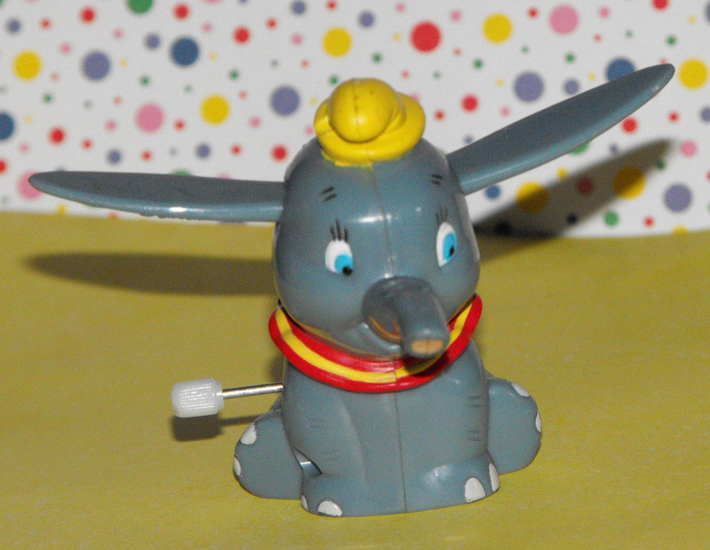 Disney's Dumbo Wind Up Figure