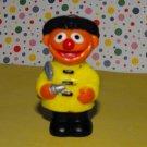 Sesame Street Ernie Firefighter Figure