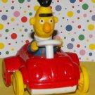 Sesame Street IILCO Toy Bert Car