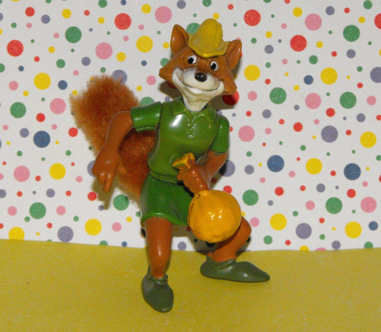 Disney's Robin Hood Fox Figure