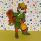 Disney's Robin Hood Fox Figure