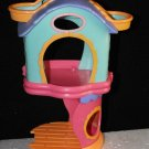 Littlest Pet Shop Whirlin' Twirlin' Playground Treehouse Part