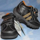 Baby Boy Infant Crib Shoes size 1 Wide