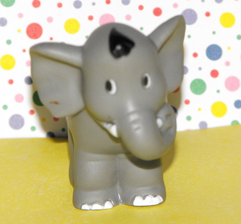 Shelcore like Fisher Price Little People Elephant
