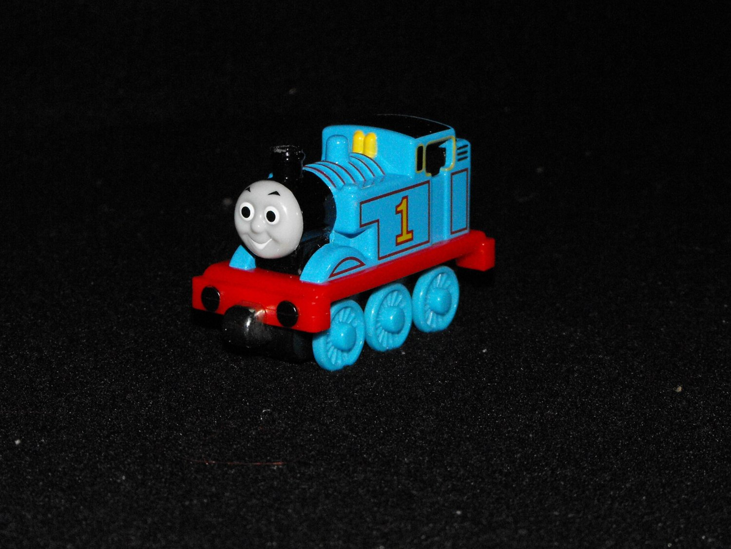 Thomas the Train Magnetic Engine