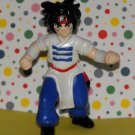 Beyblade Kai Burger King Action Figure