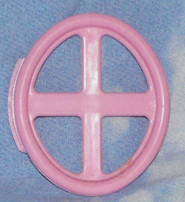 Fisher Price Loving Family Dream Dollhouse 1993 Oval Window Part