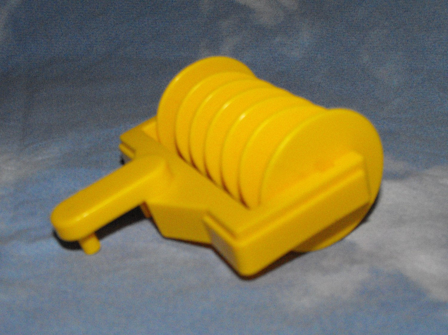 Little Tikes or John Deere Tractor Rototiller Tiller Part