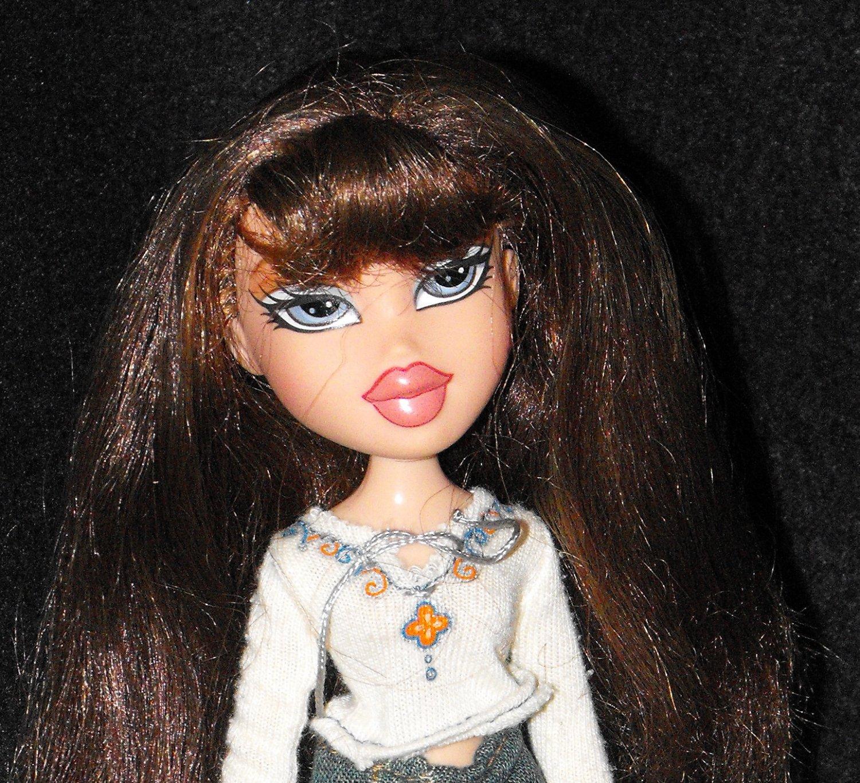 Bratz Style It Dana Doll