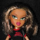 Bratz Rock Angelz Yasmin Doll Lot