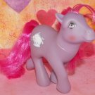 Vintage My Little Pony Sundae Best Sherbert  G1