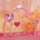 My Little Pony Celebration Castle Heart Shaped Trellis Part