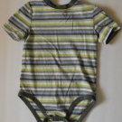 Circo Baby Boys 18-24 Months Shortsleeve Bodysuit Creeper Shirt