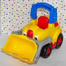 Fisher Price Little People Lifty the Loader