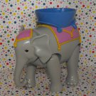 American Girl Bitty Baby Circus Set Tiny the Elephant Collectible