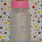 Vintage Imperial Toy Company Doll Baby Bottle (Bebe Muñeca Tetero)