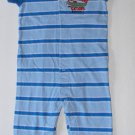 Carter's Child of Mine Baby Boys 24 month Play All Day Romper Longall