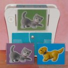 Barbie Pet Doctor Vet X-ray Machine Part