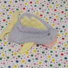 Bitty Baby Doll Bath Time Shark Wash Mitt Part