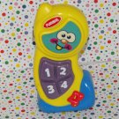 Playskool Fun Shakin' Phone