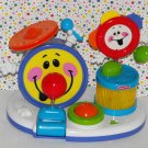 Fisher Price Little Superstar Bop 'n Beats Drum Set
