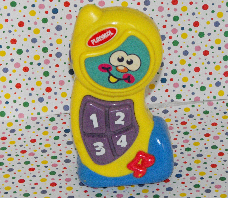 Playskool Fun Shakin' Phone