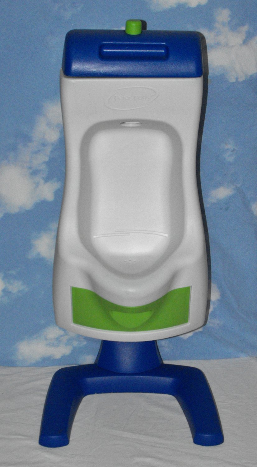 SOLD*awaiting feedback*Peter Potty Training Urinal For Boys