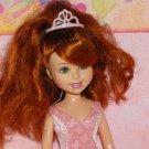 Mattel Wee Three Friends Lila Ballerina Doll