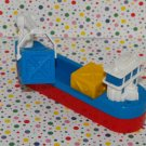 Fisher Price GeoTrax Ocean Cargo Transport