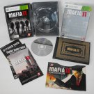 X-box 360 Mafia II Collectors Edition Complete