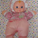 Hasbro Playskool My Very First Baby Doll 1999