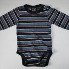 The Children's Place TCP Baby Boys 18 Months Longsleeve Bodysuit