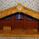 Fisher Price Little People Nativity Manger Part