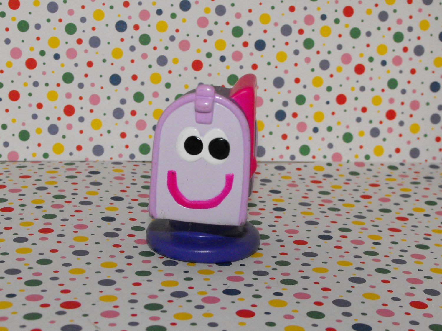 *SOLD~Blues Clues Mailbox Figure